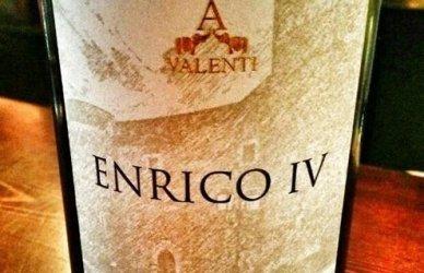 Valenti Enrico IV: To die for.