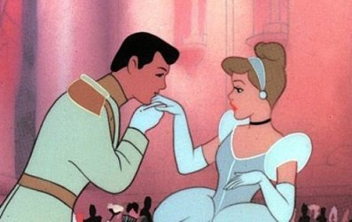 The endless Prince Charming factor.