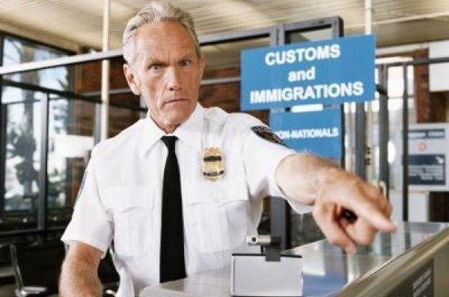 A misplaced or misstated word can cost you dearly at customs.