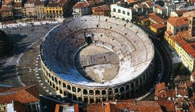 Verona, Arena, north Italian, Italian tourism