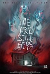 We Are Still Here: Ted Geoghegan's much-praised horror outing makes a basement come alive, but that's it.