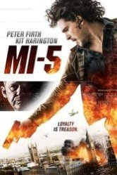 An outgrowth of British TV, Bharat Nalluri's MI-5 is direct and workmanlike.