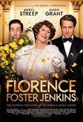 Stephen Frears' biopic has star power (Meryl Streep and Hugh Grant) but misses the mark.