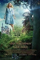 iss Peregrine's Home for Peculiar Children