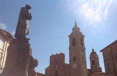 Le Marche has been shattered by quakes since summer.