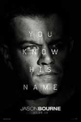 Once upon a time, director Paul Greengrass gave Jason Bourne a soul and some depth. No longer.