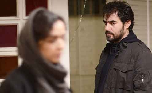 "In ""The Salesman,"" it's the male response to assault that takes center stage."
