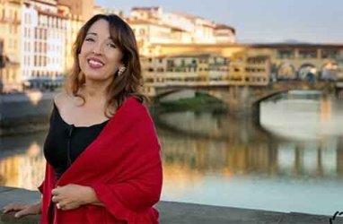 Van Allen has written extensively on Italian culture for decades.