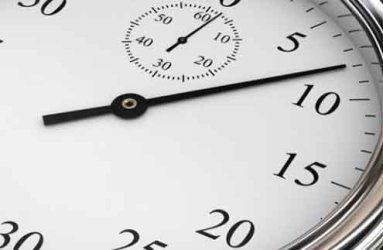 The human mind has a 20-minute limit before straying.