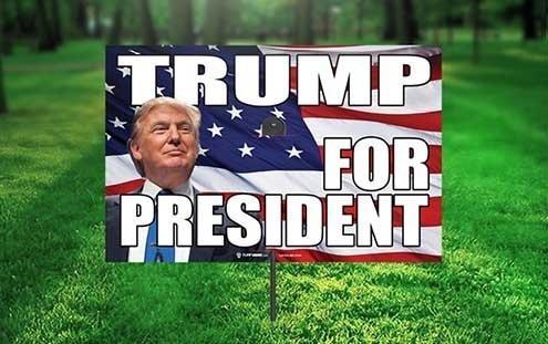 Rockford, Illinois went for Trump.