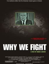 Dwight Eisenhower, Cold War, John McCain's anti-war stance, military industrial complex