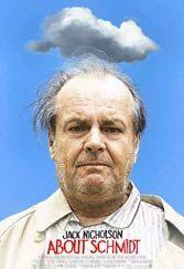 Jack Nicholson, loner, Winnebago, Kathy Bates, Louis Begley