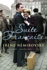 Irène Némirovsky, World War II, German Occupation of France