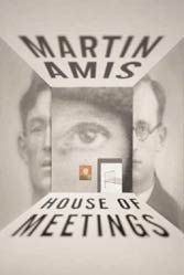 Martin Amis, Gulags, Stalinism, prison, torture