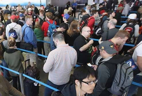 Airports tax adults to the limit, and sometimes beyond.