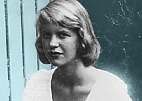 Sylvia Plath feminism