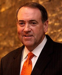 Mike Huckabee Is Not a Fan of the DOMA Decision: 'Jesus Wept'