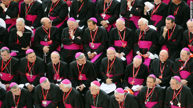 Bishops Back Marriage and Religious Freedom