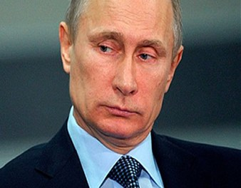 Putin claims Russia is moral compass of the world