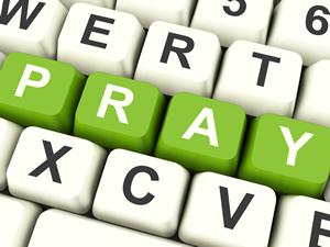 Congress Passes 'Freedom to Pray' Legislation