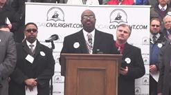Hundreds of MI Pastors Unite in Defense of Free Speech