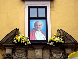 Pope John Paul II, One of the Greatest Political Leaders, Sparked Movement of Liberation in Poland, Eastern Europe, Defying Communism