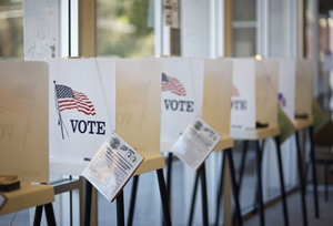 Exit Polls: Conservative Christians Showed Up to Vote