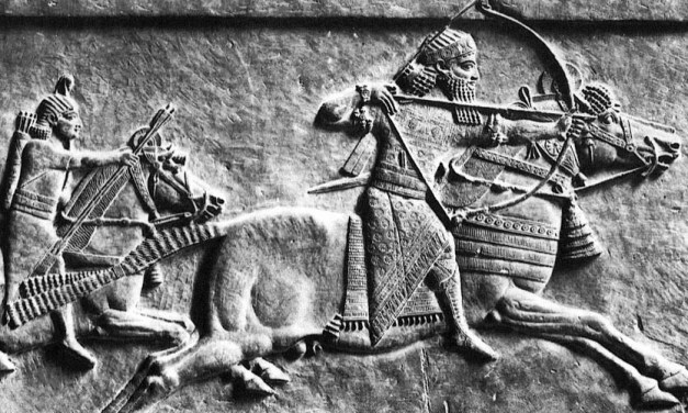 Assyria-From Beginning to End? Whose side is U.S. on?