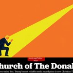 "The Church of ""The Donald"""