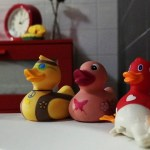 Bathroom Dangers and How To Parotect Your Kids