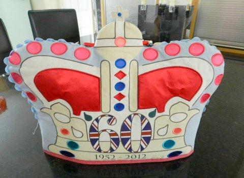 easy jubilee crown