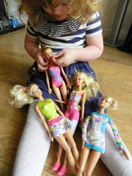 Sport Barbie