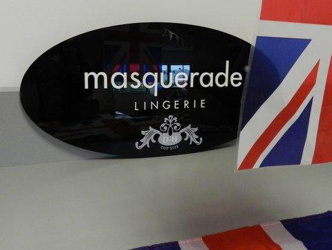 panache masquerade