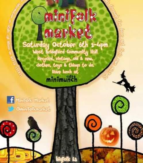 minifolk web MiniFolk West Bridgford 6th October 2012