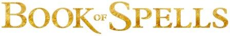 \wonderbook book of spells logo