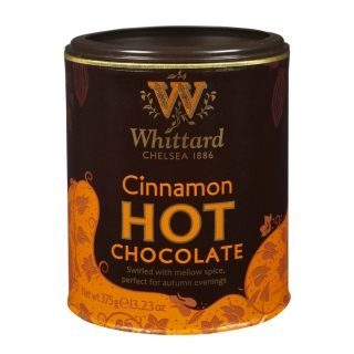 Whittards Hot Chocolate