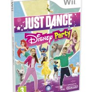 Just Dance Disney Party : Review