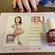 Little BU Nail Polish
