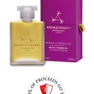 Inner Strength : Aromatherapy Associates London