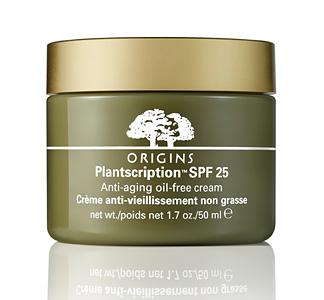 Plantscription Origins SPF 25 Anti-aging