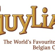 Guylian Chocolate Giveaway : Schools out for Summer!