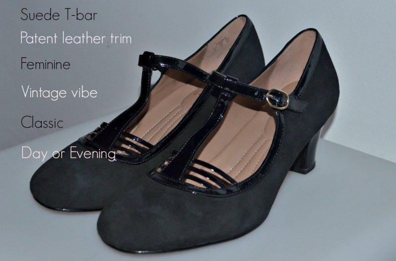 Paris - Hotter Shoes