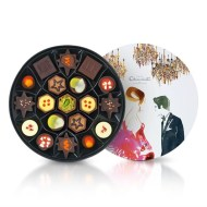 Win Luxury Chocolates from Hotel Chocolat
