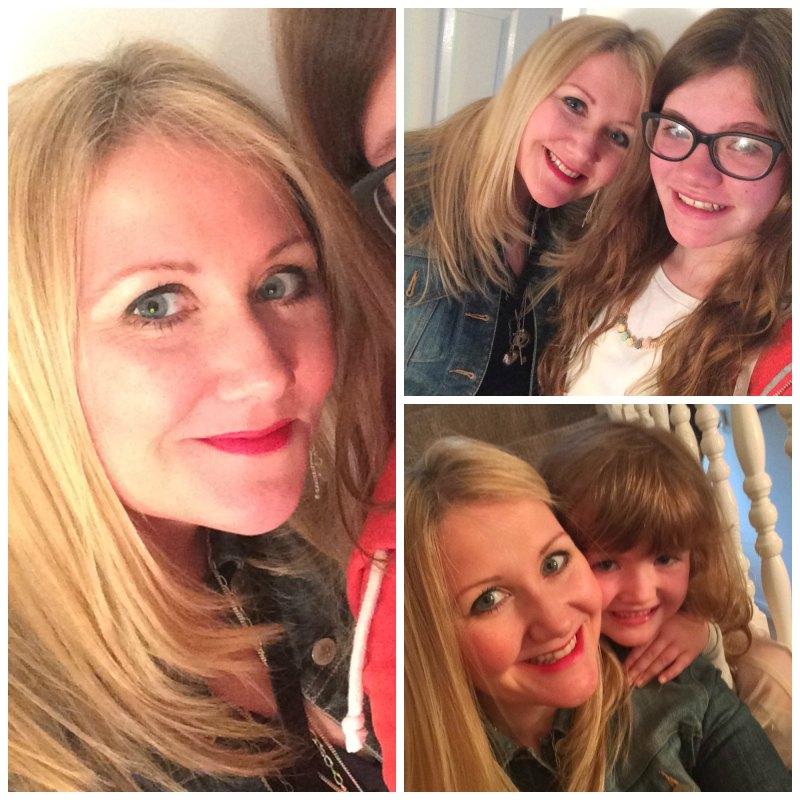 Eyebrows and Lips - Summer look
