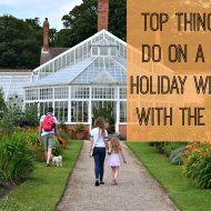 Bank Holiday Weekend with the Family: Top Things to Do