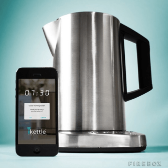 The Top Technology for Your Home ikettle