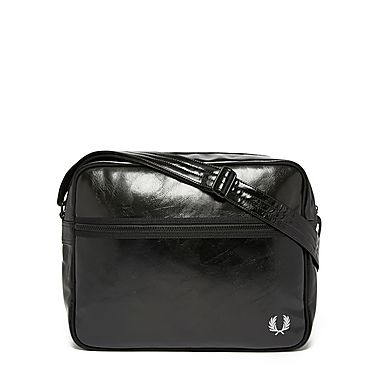 Fred perry School Bag