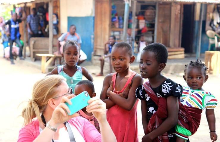 Tanzania : Coca-Cola and EkoCenter