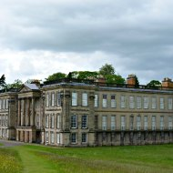 Picnic time at Calke Abbey : National Trust