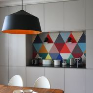 How to modernise a traditional home
